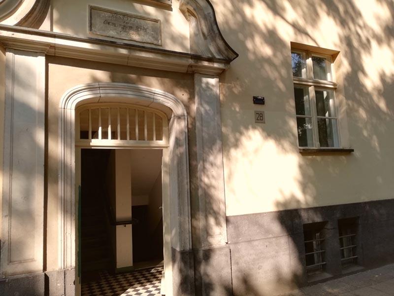 systemische psychotherapie berlin praxis waisenstraße 28
